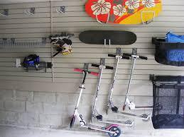 garage wall organization system u2014 nuvo garage