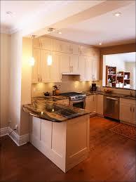 dark cabinets with light granite kitchen top home design