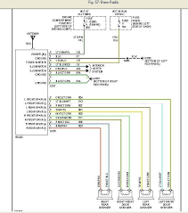 captivating ford falcon radio wiring diagram contemporary best