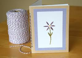 handmade journal from a card for mother u0027s day make and takes