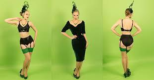 black dress company vintage style masterclass ultimate evening