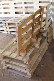 how to make a couch out of pallets backyard patio couch and pallets