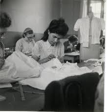 ecole de la chambre syndicale de la couture parisienne history of the ecole de la chambre syndicale de la couture
