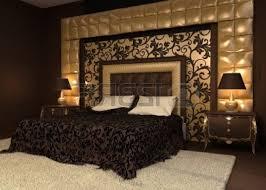 Black Gold Bedroom Design Decorating Color Theme Ideas Fresh - Black and gold bedroom designs