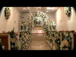 wedding los angeles ca guadalupe wedding chapel los angeles ca