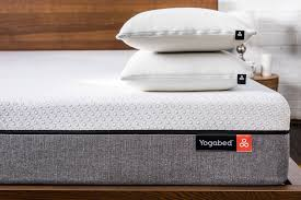the yogabed foam wedge pillow system