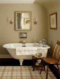 Old Fashioned Bathroom Pictures by 3 Ways To Design A Bath In An Early House Old House Restoration