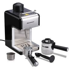 espresso maker how it works best cappuccino maker of 2017 guide u0026 reviews