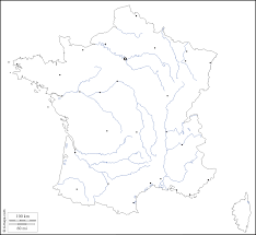 outline map of france with cities outline map of france with