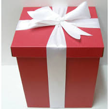 gift wrap box gift wrapping for opencart