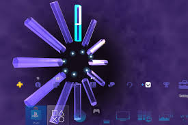 themes com sony s legacy ps2 theme for ps4 is a fun hit of nostalgia polygon