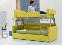 canapé lit superposé canapé lit superposé lit escamotable dans meuble vasp