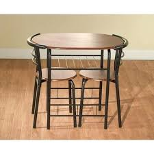 small table and 2 chairs small table 2 chairs 3 piece bistro set table 2 chairs dinette black