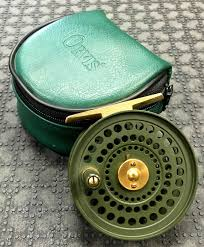 orvis cfo sold orvis cfo 123 fly reel introductory edition 1992