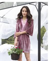 femme de chambre bordeaux 61 90 peignoir velours femme bordeaux peignoir robe de chambre