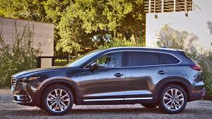 mazda motor of america 2016 mazda cx 9 footage youtube