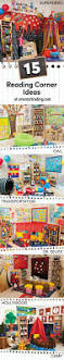 best 25 kindergarten reading corner ideas on pinterest reading