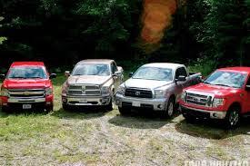dodge vs ram 129 1002 01 o f150 vs silverado vs ram vs tundra trucks photo