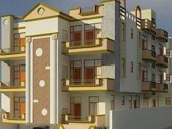 1200 Square Foot Apartment Kapashera Flats Apartments For Sale In Kapashera Nestoria