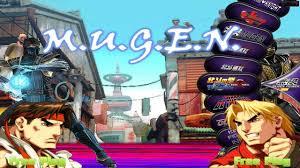 hyperspin mugen mega pack download including roms arcade punks