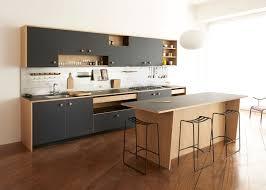 Normal Kitchen Design Jasper Morrison Reveals Kitchen Design For Schiffini