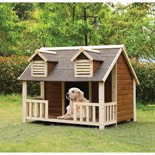 acme furniture rufus pet dog house from hayneedle com doggies