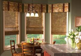 Drapery Designs For Bay Windows Ideas Bay Window Curtain Ideas For Kitchens Kitchen Design Ideas