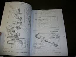 cat caterpillar d2 parts manual book dozer 5u 13237 u0026 up new
