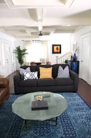 Living Room Without Coffee Table by Mr Kate Cozy Living Room For La Youth Network