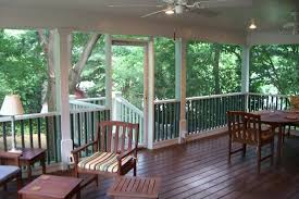 Screened Porch Plans Exterior Porch Plans With Screened In Porch Cost Calculator Also