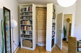 Beds With Bookshelves Ikea Hacks The Best 23 Billy Bookcase Built Ins Ever