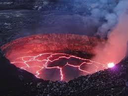 Hawaii Lakes images Hawaii apos s swelling lava lake charts a volcano apos s hidden jpg