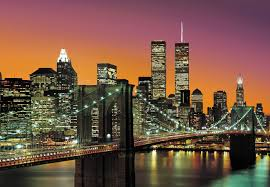 new york city wall mural buy at europosters new york city wallpaper mural