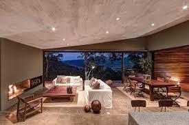livingroom gg weekend house in tapalpa jal mx by elíaszizo arquitectos