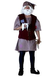 Security Halloween Costumes Wheezy Dwarf Costume Men U0027s Dwarf Costumes