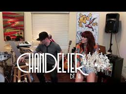 Chandelier Sia Cover 17 Beste Ideeën Over Sia Chandelier Cover Op Pinterest