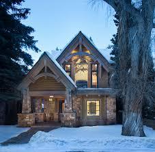 ski chalet house plans aspen ski curbed ski