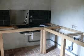 meuble de cuisine fait maison etat des lieux suite la cuisine maison de pallier
