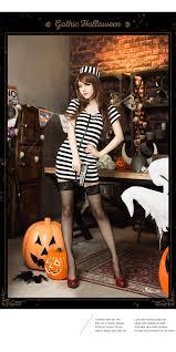 Prisoner Halloween Costume Women Auc Double Rakuten Global Market Prisoners Cosplay Costume