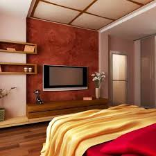 bed room interior service provider from new delhi