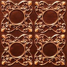 Used Tin Ceiling Tiles For Sale by 61 Best Copper Ceilings U0026 Ceiling Tiles Images On Pinterest