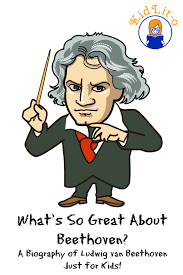 biography of beethoven smashwords what s so great about beethoven a biography of ludwig