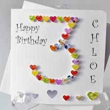 3 year birthday card ideas alanarasbach