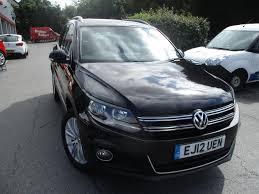 used 2012 volkswagen tiguan 2 0tdi se bluetech 4m est for sale in