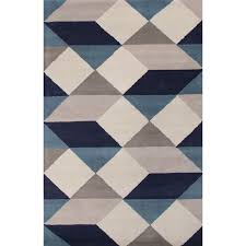 Blue And Grey Area Rug Area Rugs Wonderful Blue And Gray Area Rugs Jaipur En Casa