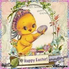 happy easter dear happy easter my dear picture 122678226 blingee