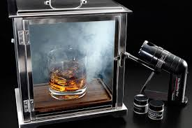 old fashioned cocktail drawing there u0027s now a u0027cocktail smoking box u0027 for home bartenders