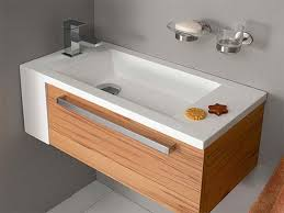 smallest bathroom sink genersys