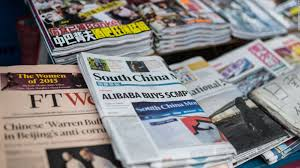 alibaba hong kong why alibaba bought the south china morning post retail news asia
