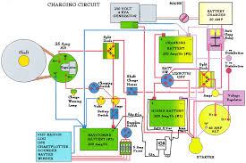 charging 3 batteries combine 2 wiring diagram alternators